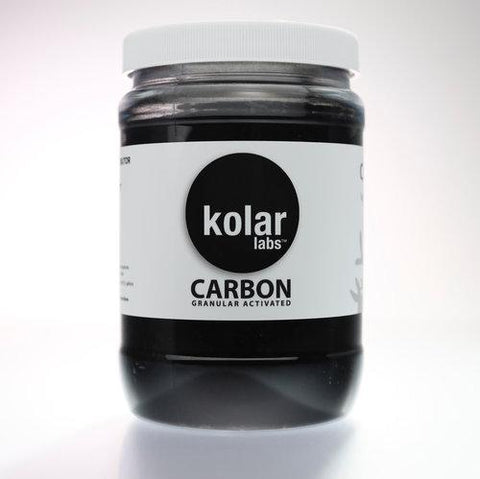 Kolar labs active carbon