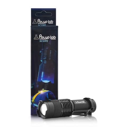 Polyp Lab Scope Flashlight