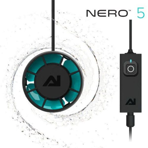 AI Nero 5 Submersible Pump