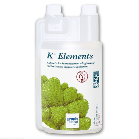 Tropic Marin K+ Elements