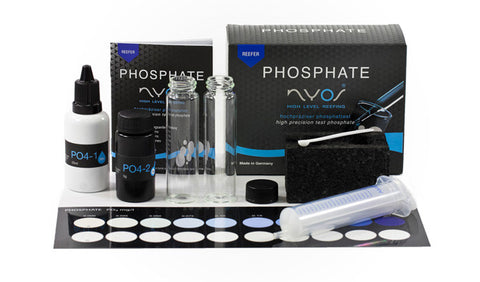 NYOS Phosphate Reefer Test Kit