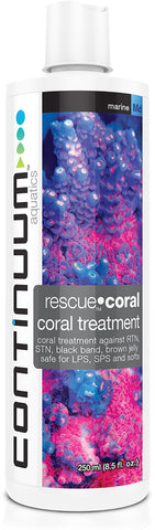 Rescue Coral - Coral Treatment
