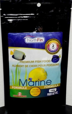 NorthFin Marine Formula 2 MM