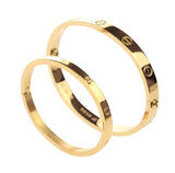 Baby/Kids Love Bangle