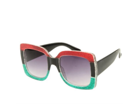 Kids GG Inspired Sunglasses
