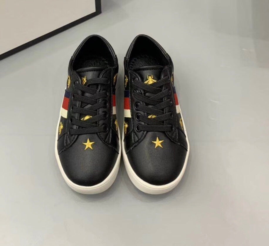 New Bee Star GG Ace Sneakers