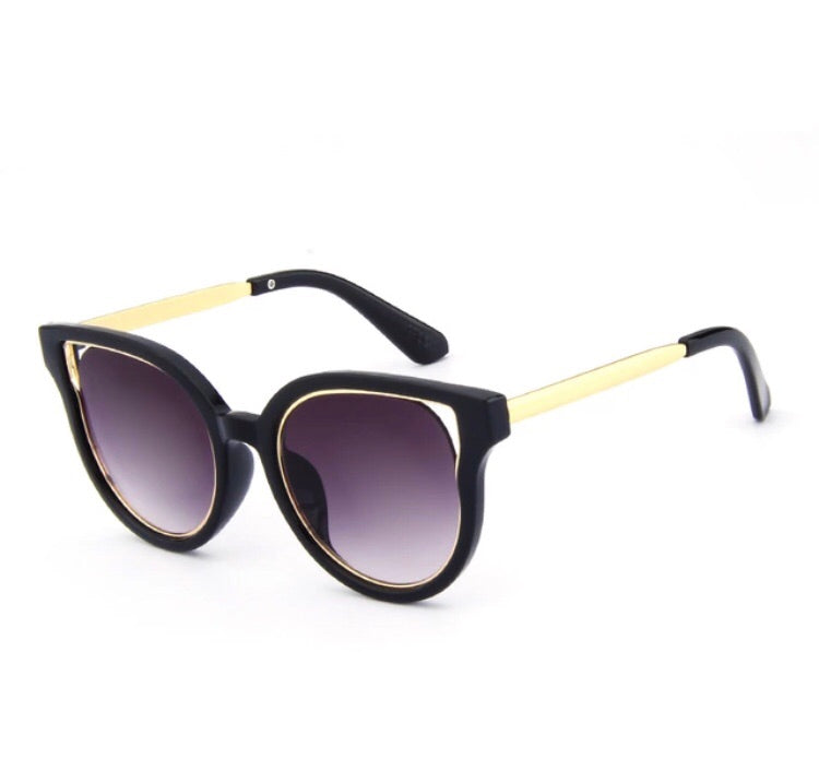 Sophie Kids Cat Eye Sunglasses