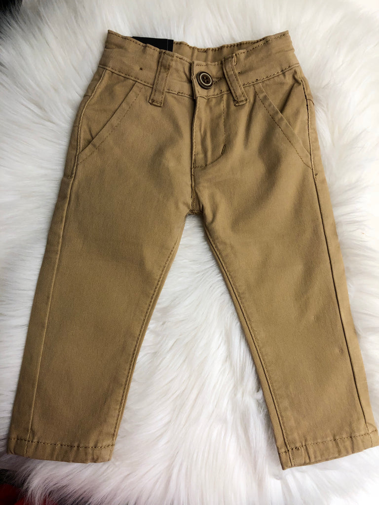 Baby and Toddler Boys Pants