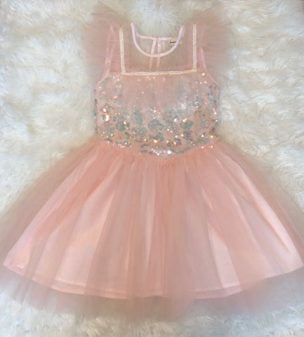 Arianna Tutu Dress