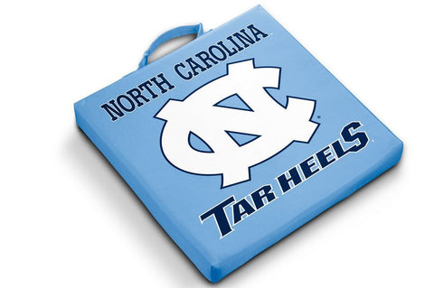 Stadium Seat Cushion for Carolina Tar Heels