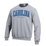 The Cobrand Crew - Carolina Champion Crewneck Sweatshirt