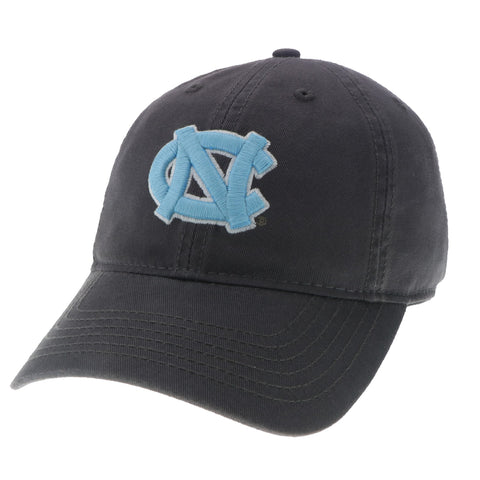 UNC Tar Heels Champ Hat - Grey