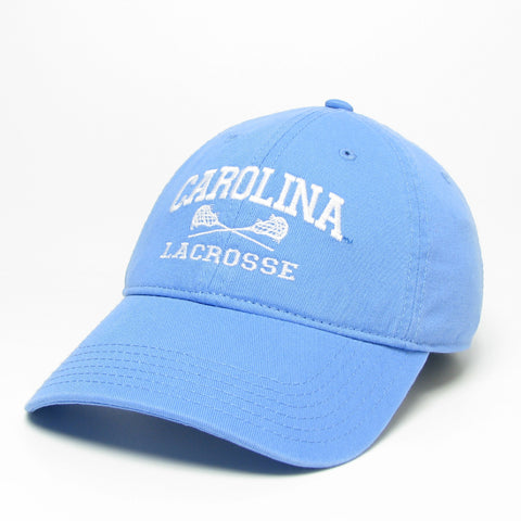 Sport Program by Legacy - Carolina Blue UNC Lacrosse Hat