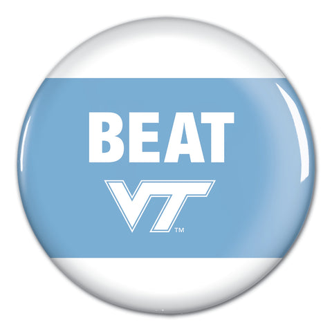 SHB Beat Virginia Tech Button