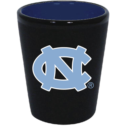 Black Matte UNC Shot Glass