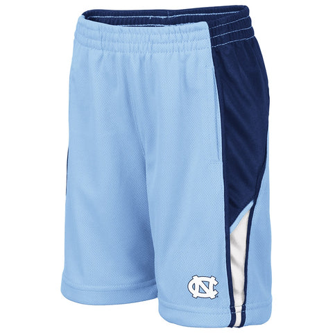 North Carolina Tar Heels Colosseum Toddler Duncan Shorts