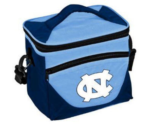 North Carolina Tar Heels Logo Brands Half Time Cooler