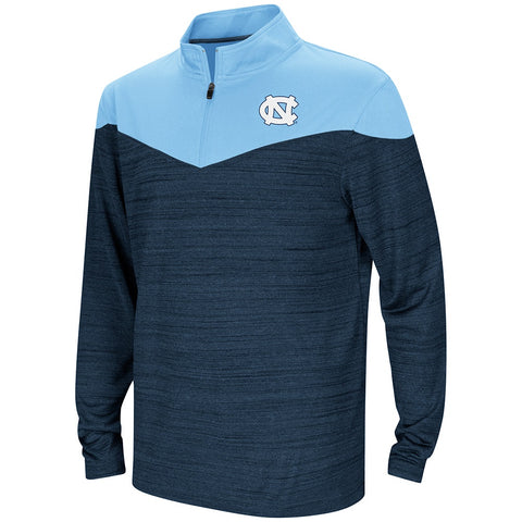 North Carolina Tar Heels Colosseum Hercules Youth 1/4 Zip Pullover