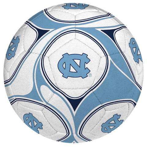 UNC Soccer Ball - Official Size