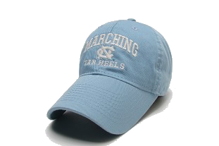 North Carolina Marching Tar Heels Legacy Hat