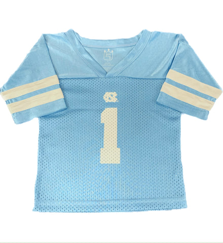 Baby / Toddler UNC Tar Heels Football Jersey