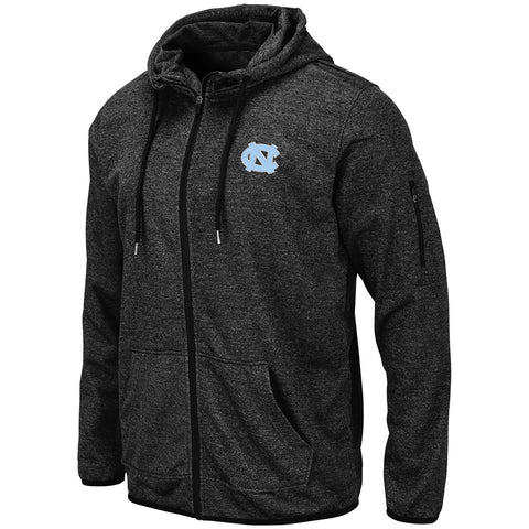North Carolina Tar Heels Colosseum Melbourne FZ Hoodie