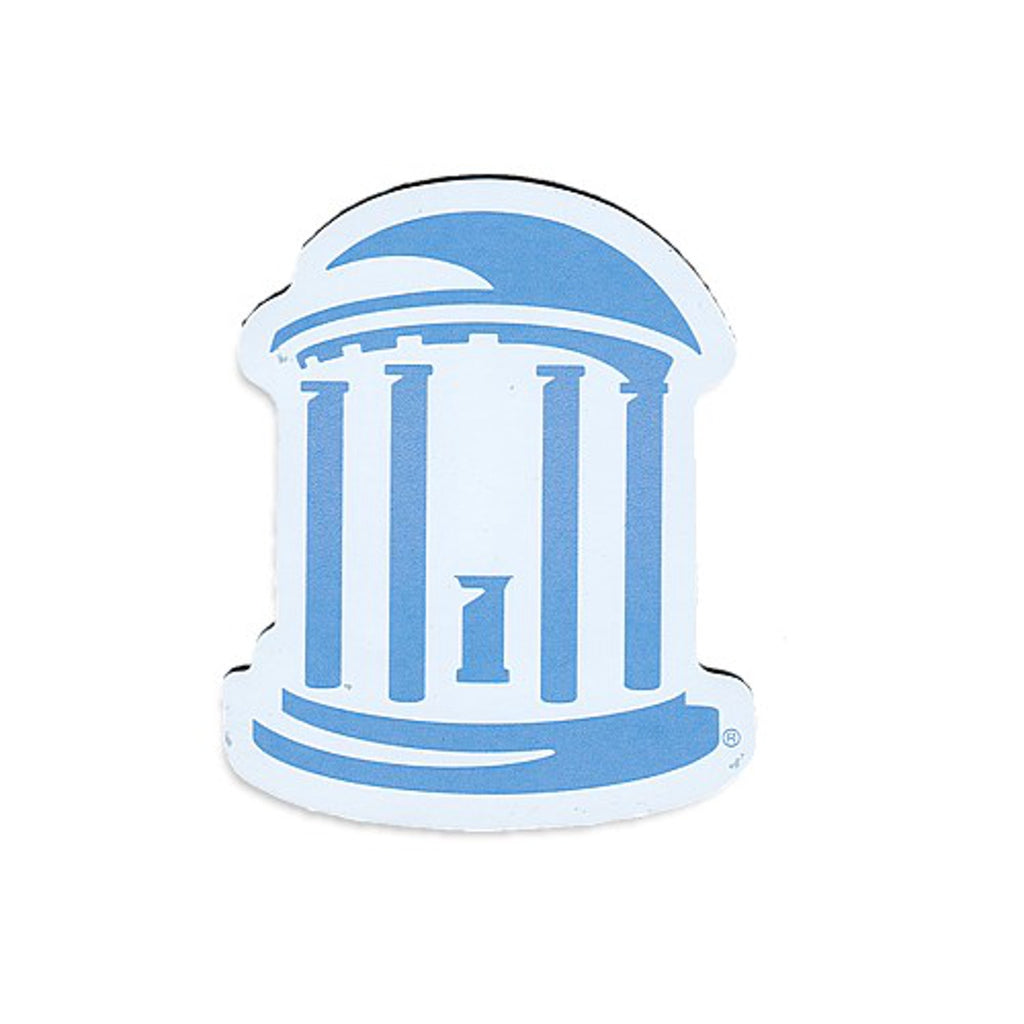 UNC Tar Heels Old Well Magnet