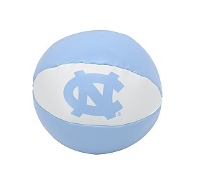 North Carolina Tar Heels Baden Polystuffed UNC Basketball