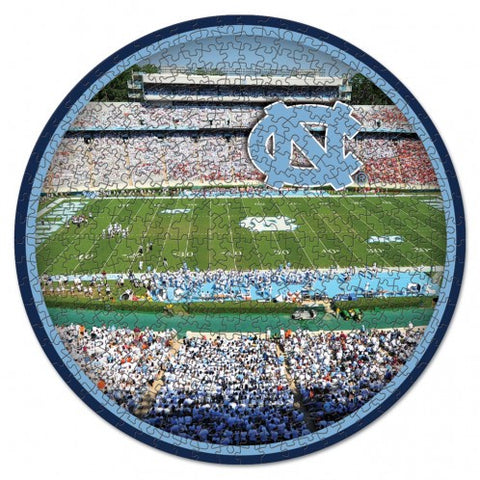 North Carolina Tar Heels Wincraft 500 pc UNC Puzzle