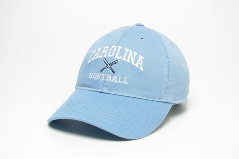 North Carolina Tar Heels Legacy Softball Hat