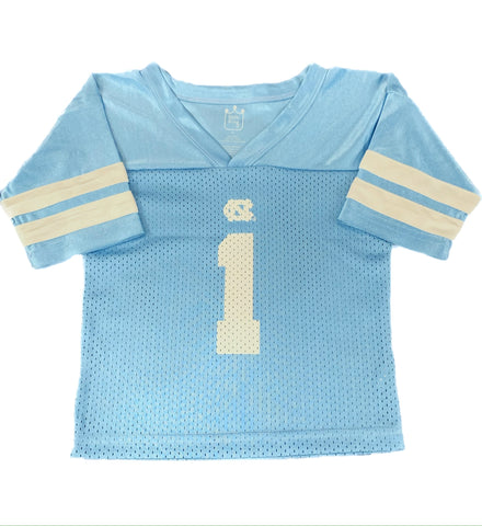 Youth UNC Football Jersey