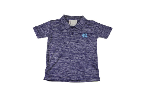 North Carolina Tar Heels Toddler Polo