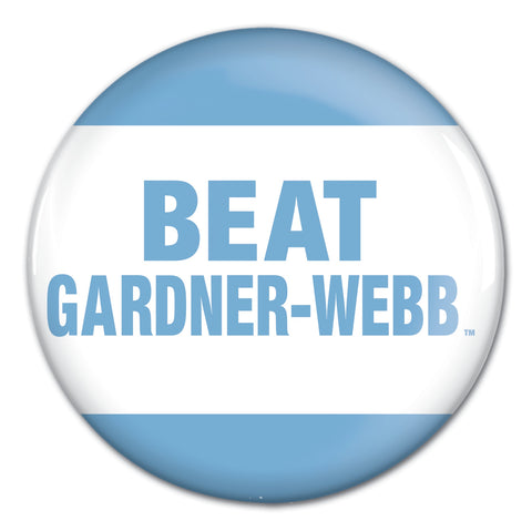 SHB Beat Garner Webb Button