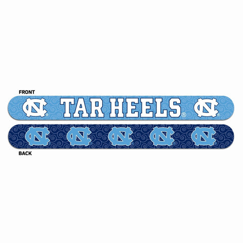 North Carolina Tar Heels Worthy Two-Sided UNC Nail File