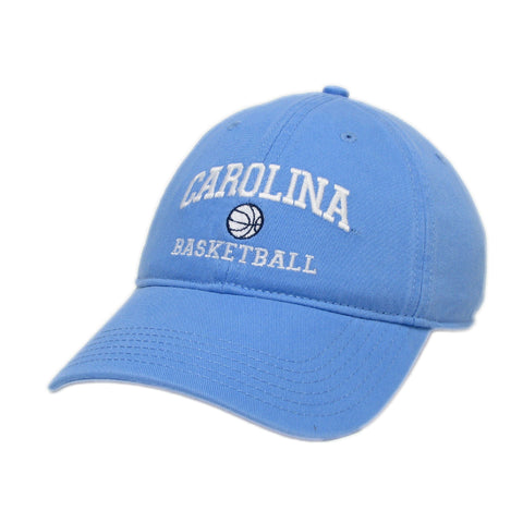 Sport Program by Legacy - Carolina Basketball Adjustable Hat