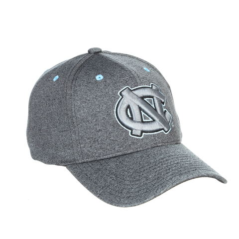 Somber Hat by Zephyr - UNC Tar Heels Athletic Hat