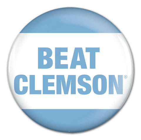 SHB Beat Clemson Button
