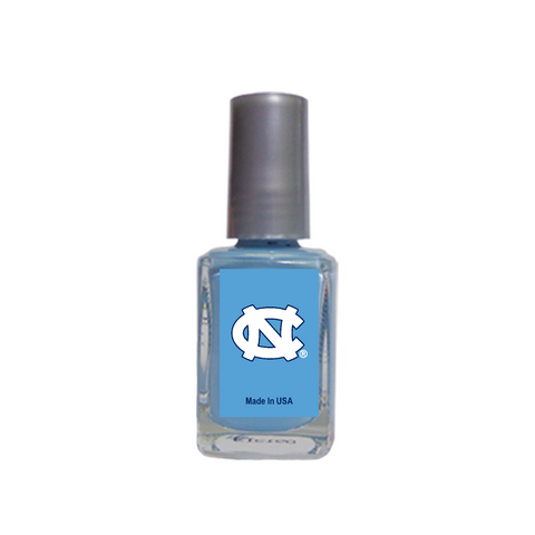 North Carolina Tar Heels Worthy Carolina Blue UNC Nail Polish