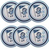 Rameses Plate 6 pc Set