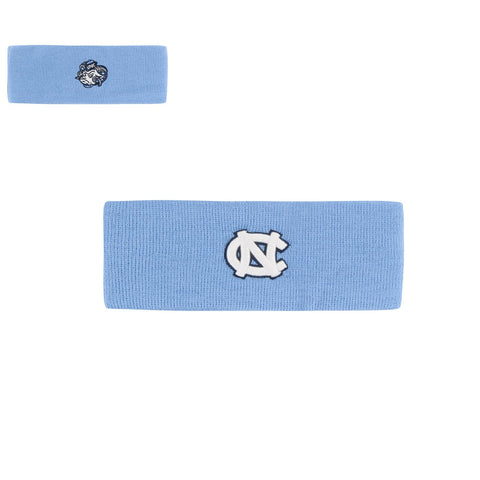 North Carolina Tar Heels Top of the World UNC Headband