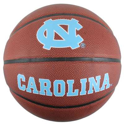 North Carolina Tar Heels Composite Official UNC Basketball
