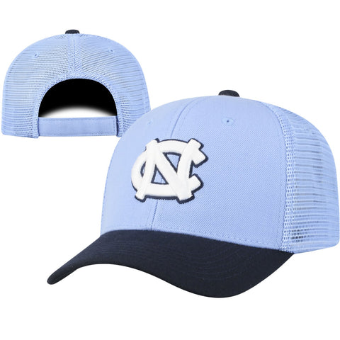 North Carolina Tar Heels TOW Series Two Tone Snap Back Hat
