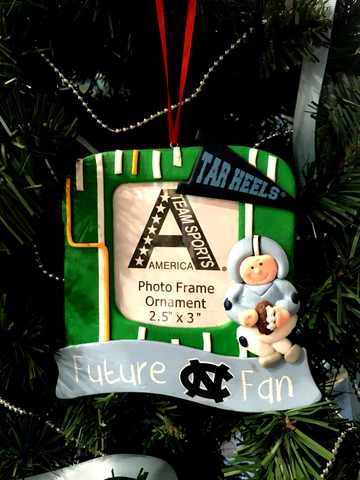 Future Fan Ornament