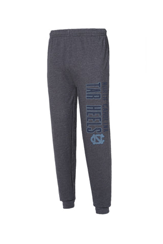 North Carolina Tar Heels College Concepts Squeeze Play Knit Pant