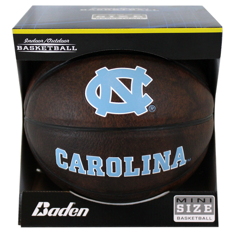 Mini Vintage Carolina Basketball