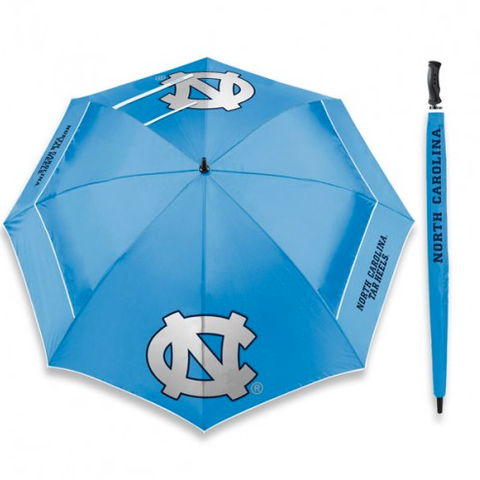 "North Carolina Tar Heels Wincraft Windsheer 62"" Umbrella"