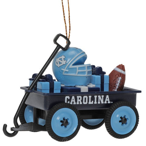 Team Wagon Ornament