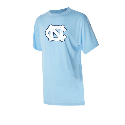 Carolina Tar Heels T-Shirt College Concepts