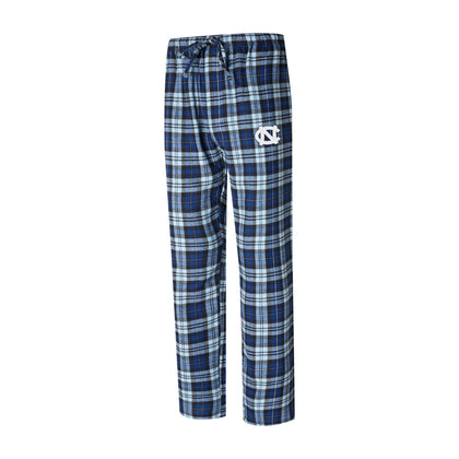 UNC Tar Heels Pajama Pajama  Pants with Pockets
