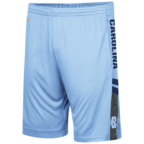 North Carolina Tar Heels Colosseum Mens Perfect Season Short